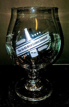 Tulip Craft Beer Glass