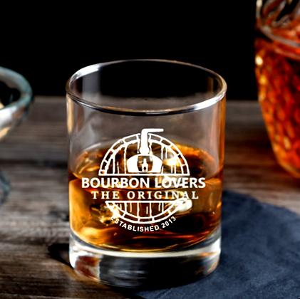 Bourbon Lovers - The Original