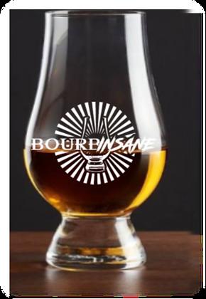 6 ounce tasters or glencairn (BI)