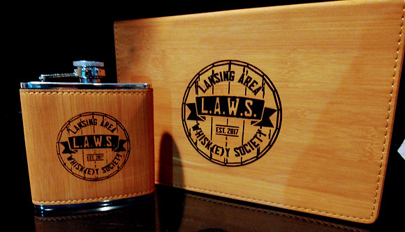 flask or Flask Set (LAWS)