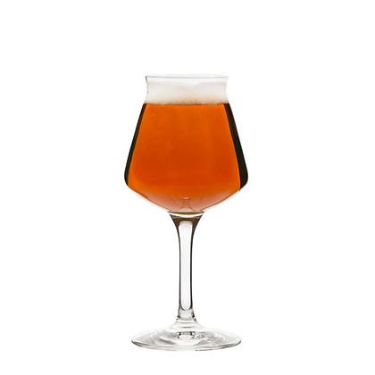14 oz stemmed beer glass (BLMC)