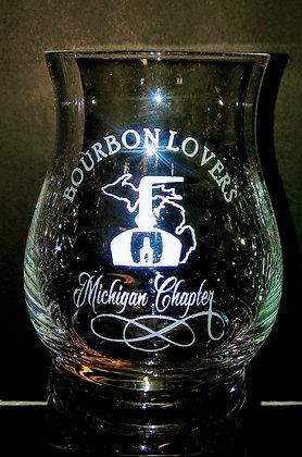 Bourbon Lovers Canadian Glen
