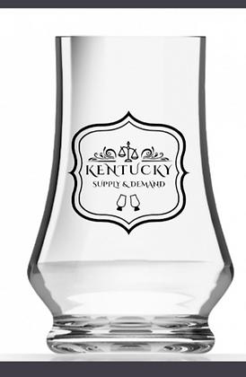 The Arc Kenzie Kentucky Supply Glass
