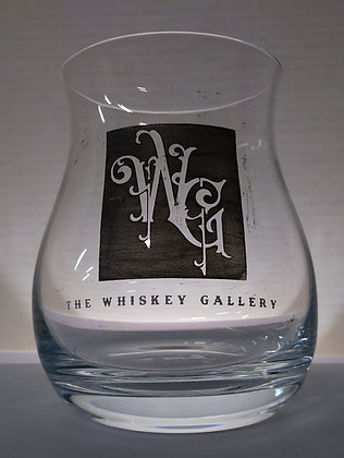 THE WHISKEY GALLERY CANADIAN GLENCIARN