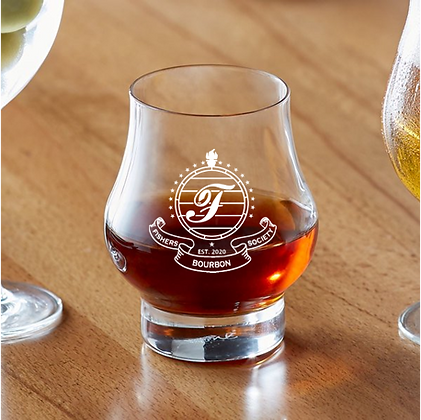 Master Reserve 10.5 ounce glassware (FISHER)