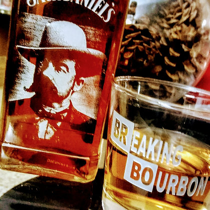 Breaking Bourbon
