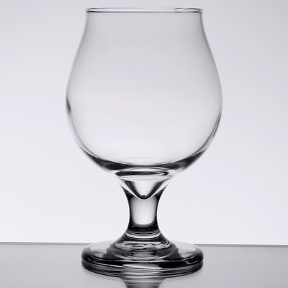 16 oz tulip glass