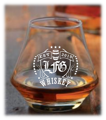 9.5 ounce aroma glass (LFG)