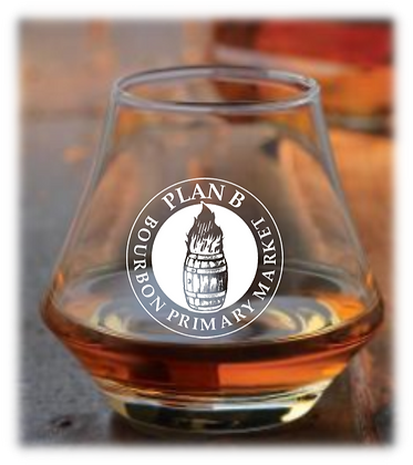 9.5 ounce aroma glass (Plan B)