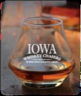 9.5 ounce aroma glass (IOWA)