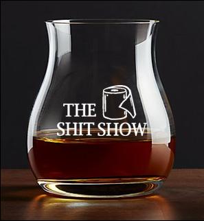 CANADIAN GLENCAIRN 11 OZ (Shit Show)