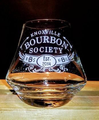 The Aroma glass