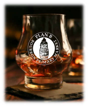Master Reserve 10.5 ounce glassware (Plan B)