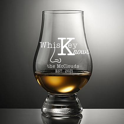glencairn 6 oz (whiskey knows)