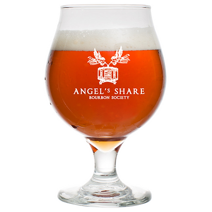 16 ounce beer tulip (angels share)