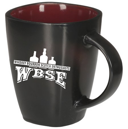14 oz Coffee mug (WBSE)