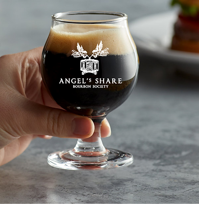 5 oz stemmed snifter (angels share)