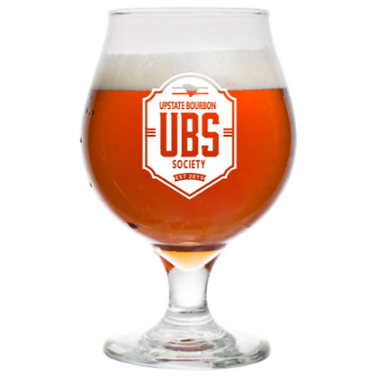 16 oz tulip beer glass (UBS)