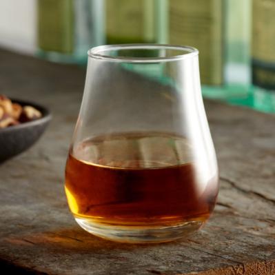 4 OR 8 oz whiskey taster (BLMC)