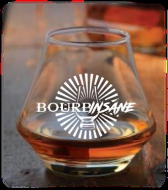 9.75 ounce aroma glass (BI)
