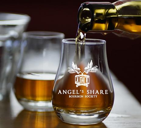 8 oz whiskey taster (angels share)