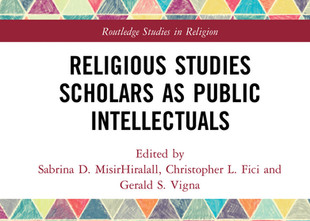 The Public/Private Debate in Religious Studies