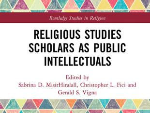 The Public/Private Debate in Religious Studies (Part 2)