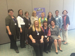 Women's Caucus Leadership Team