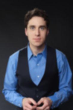 Michael Beling Pianist