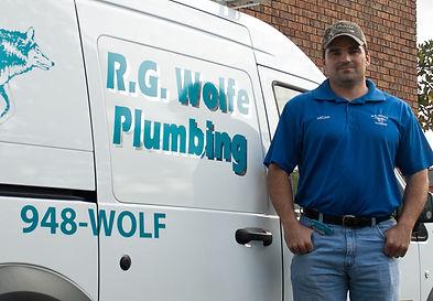 R.G. Wolfe