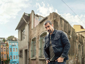 İbrahim Çelikkol: The biggest misconception about me