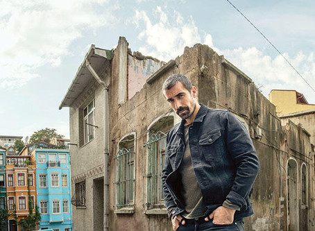 İbrahim Çelikkol: The biggest misconception about me