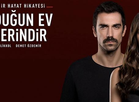 Review Dogdugun Ev Kaderindir: A Series on the Terrifying Power of Hope