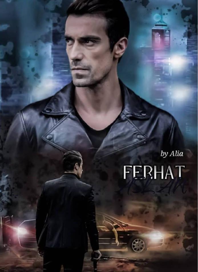 Ferhat by Alia