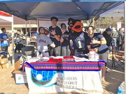 EWB Volunteer Fair