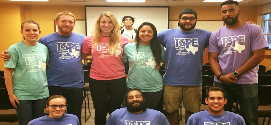TSPE Meeting