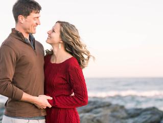 Alyssa & Jason engaged