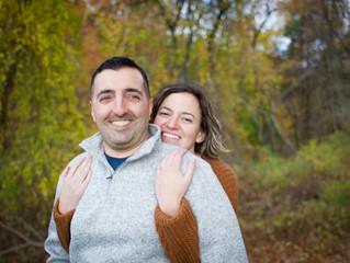 Kelly & Rob Engaged