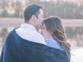 Julie & Chris engaged