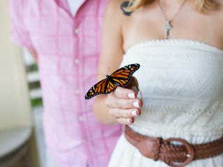 Ashlee & Keith Engaged