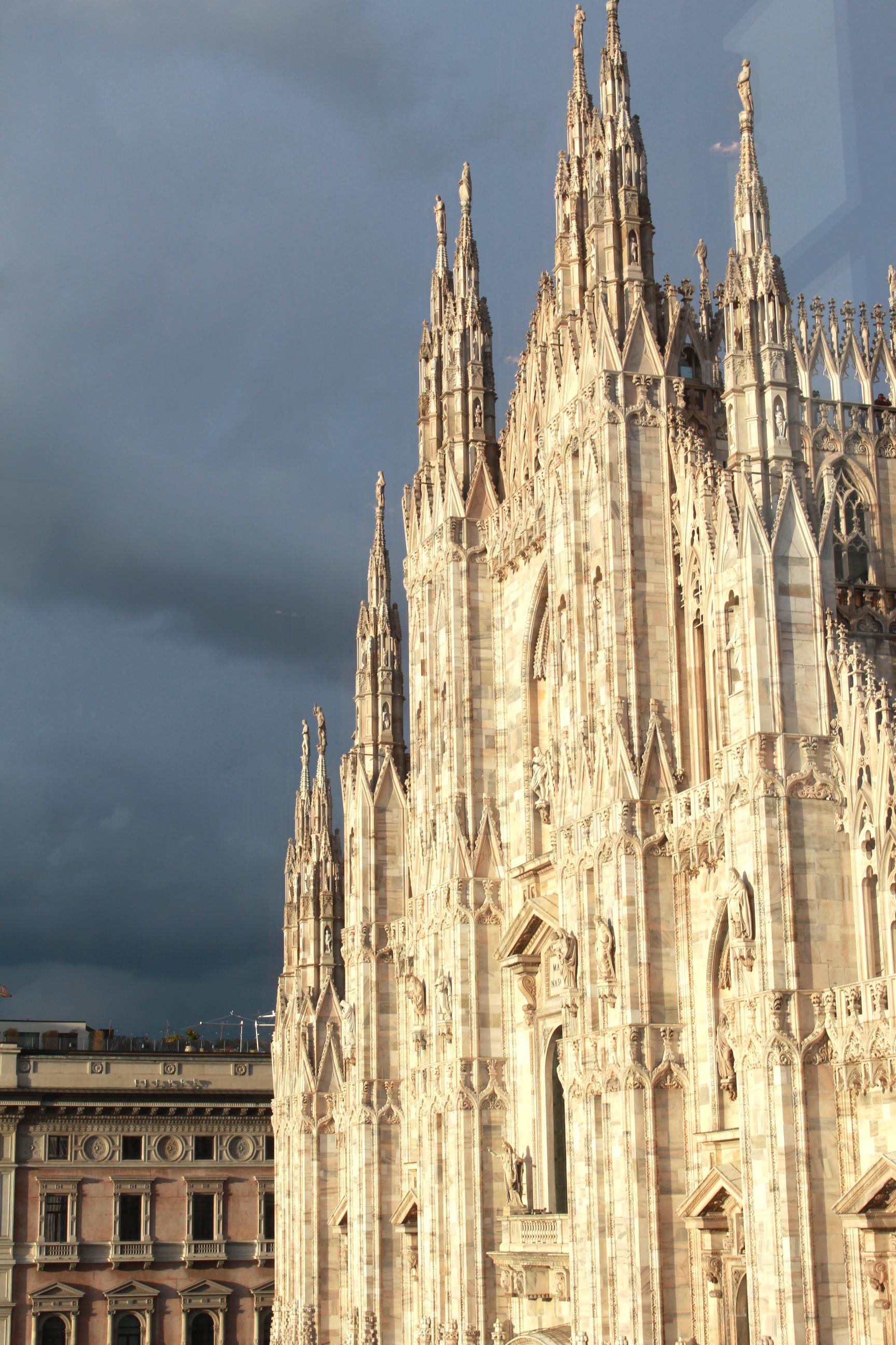 Duomo di Milano; Italy