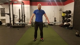 Mastering the Overhead Squat (OHS) – A Step by Step Drill Guide to improvement (and Programming tips