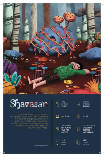 Shavasan