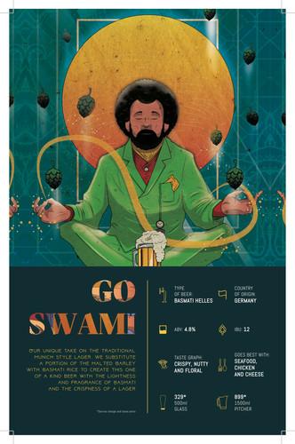 Go Swami
