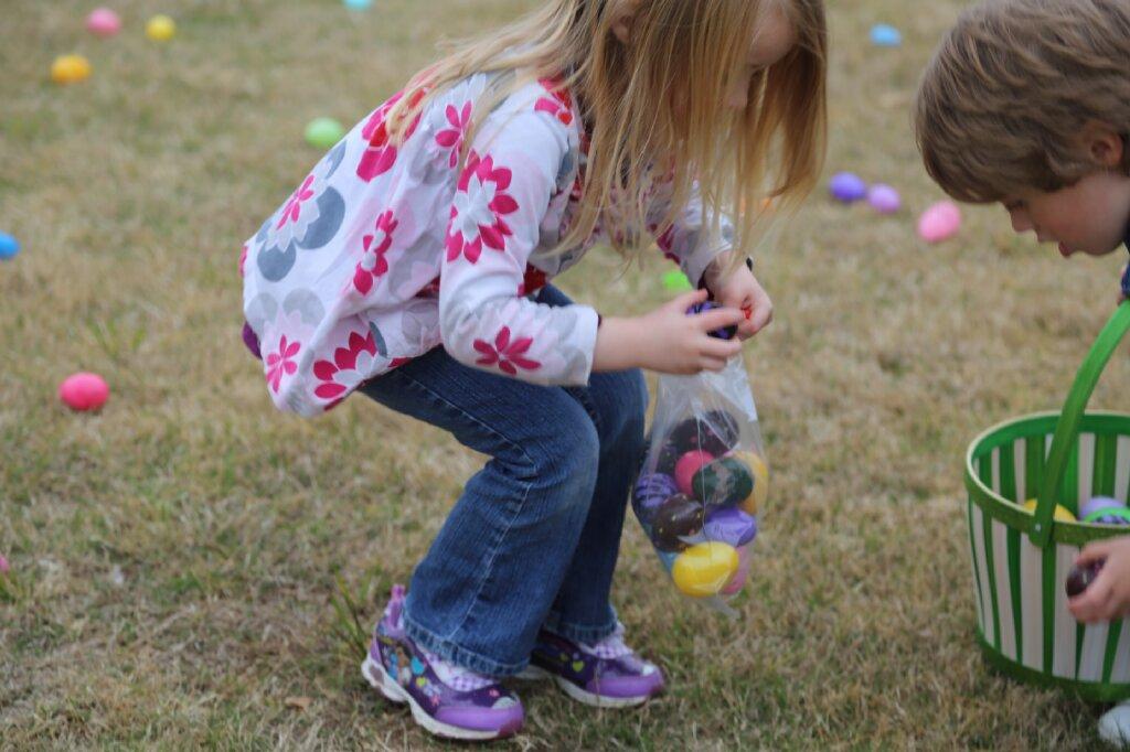 Community Egg Hunt