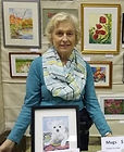 Judy Palfrey