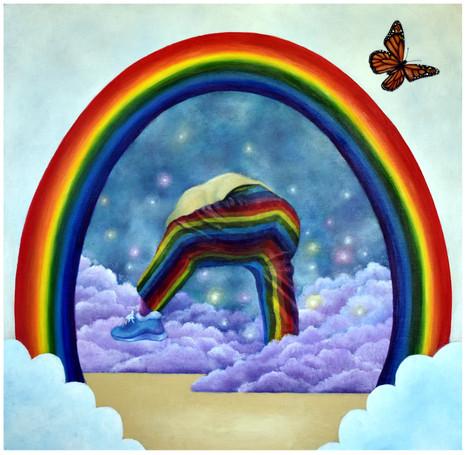 Climb Through a Rainbow