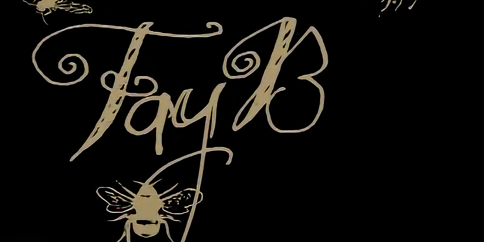 Fay Brotherhood (solo) @ TBC