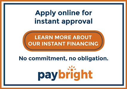 Paybright application button