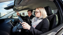 Driving Test Jitters: How to Calm Your Nerves before Your Road Test